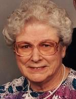 Elenore Benton