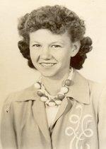 Margie Neal (Bratcher)