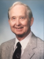 Charles Jones Sr.