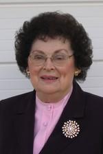 Pauline Banton McDonald