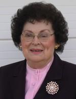 Pauline McDonald