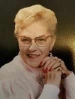 Dorothy Goldsmith