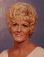 Lela Faye Yocham