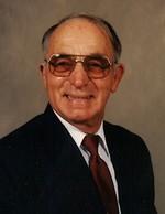 Billy B. Caffey