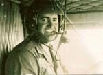 Sergeant Max Williams, U.S. Army, Retired