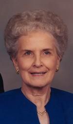 Norma Jean Graham
