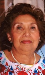 Isabel Perez Rodriquez