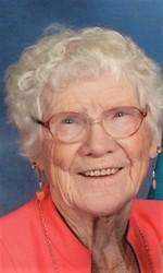 Jessie Norvell