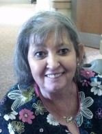 Shirley Pritchard