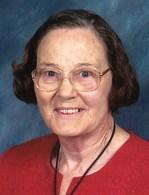 Joyce Cavett