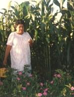 Francisca Tarango