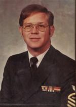 "Senior Chief Petty Officer James L. ""Jim"" Sawyer"