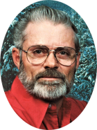Oscar Keefer