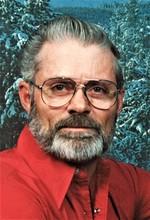 Oscar D. Keefer, Sr.