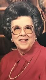 Geneva Catherine Taylor