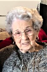 Doris Graham