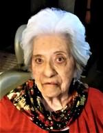 Blasa Ybarra Lopez