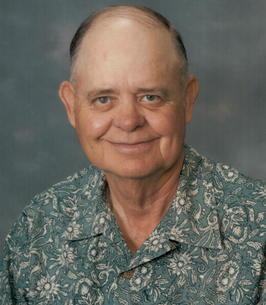 McGowen Jimmie