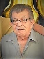 Alfredo B. Figueroa, Sr.