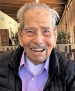Pedro Hinojos Burciaga