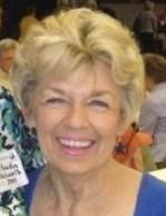 Sandra Pearcy