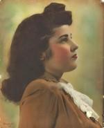 Antonia Aranda Acosta