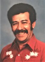 Jose S. Rangel
